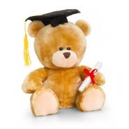 Graduation Pipp The Bear