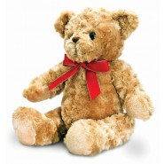Traditional Brown Bear 38cm