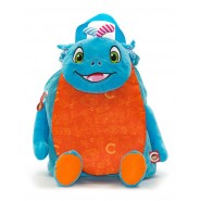 Scorch The Dragon Backpack