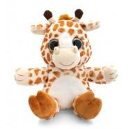 Sparkle Eyes Giraffe