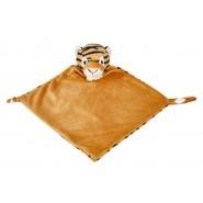 Tiger Comfort Blanket