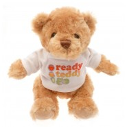 Traditional Brown Bear 25cm