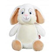 Munchkin Pie The Bunny Rabbit (White)