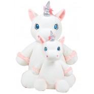 """XL"" Starflower The White Unicorn"