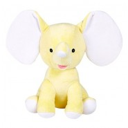 Dumbles The Yellow Elephant
