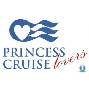 Princess Cruise Lovers Bear