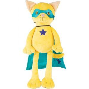 Captain Cat The Superhero