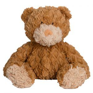 Davis the Teddy Bear Fluffy Soft Toy