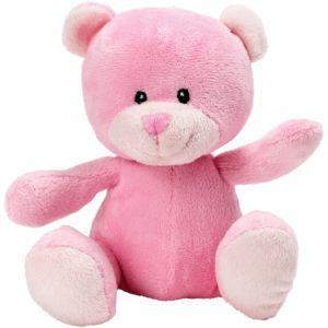 Bundles Bear Pink 19cm