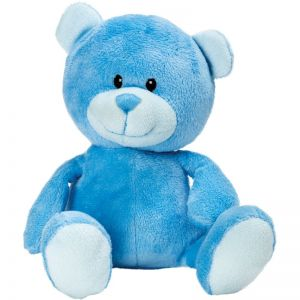 Bundles The Blue Bear
