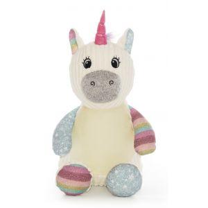 Harlequin Rainbow Frost The Unicorn