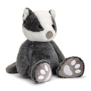 Love To Hug Badger Soft Toy