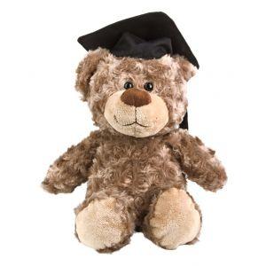Bobby The Graduation Bear