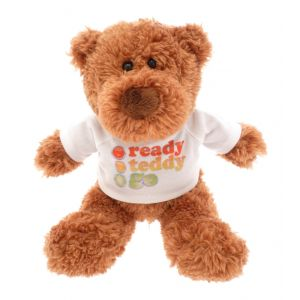 Harry The Bear Dark Brown 25cm