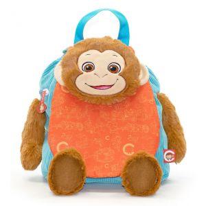 Bugaloo The Monkey Backpack