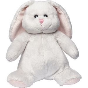 Cottontail The White Bunny Rabbit Soft Toy