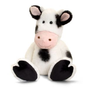 Love To Hug Cow Soft Toy