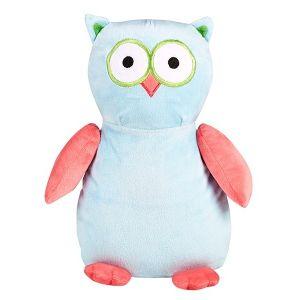 Hooty Loo The Owl