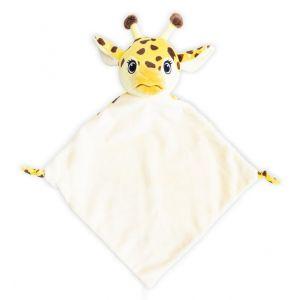 Tumbleberry Giraffe Comfort Blanket
