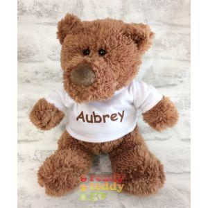 Harry Bear Dark Brown