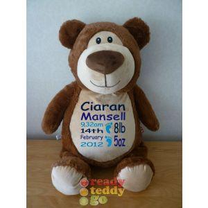Cubbyford The Bear (XL)