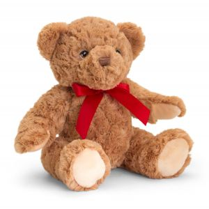Keel Eco Bear - Made From 100% Recycled Materials