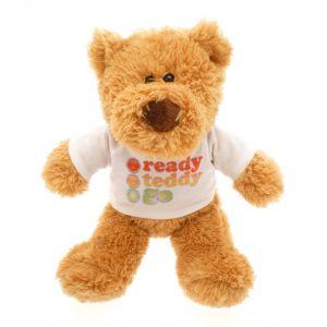 Harry The Bear Light Brown 25cm