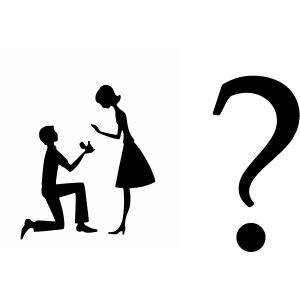 Will You Marry Me? Design