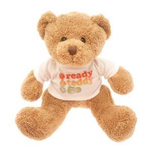 Michael Bear Beige Brown 26cm