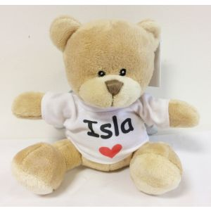 Mini Teddy Bear with Angel Wings T-Shirt