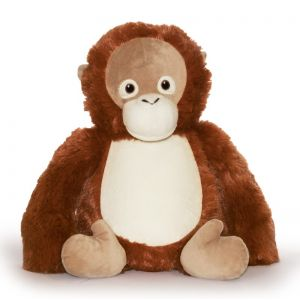 Oobiedoo The Orangutan