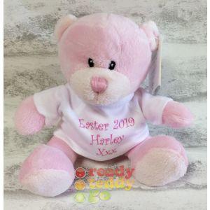 Bundles The Pink Bear