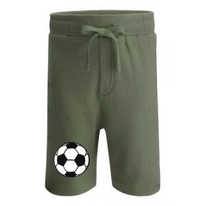 Football Any Name Childrens Cotton Shorts