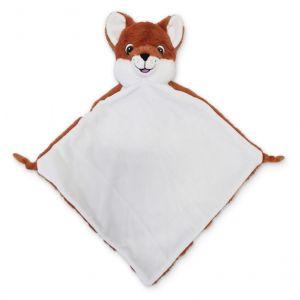 Makkapitew Fox Comfort Blanket
