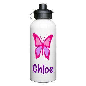 Butterfly 600ml Sports Drinks Bottle