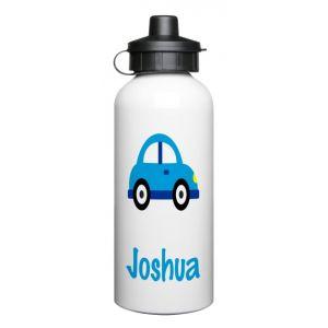 Car 600ml Sports Drinks Bottle