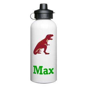Dinosaur 600ml Sports Drinks Bottle