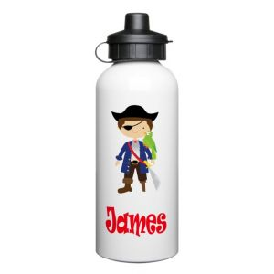 Pirate 600ml Sports Drinks Bottle
