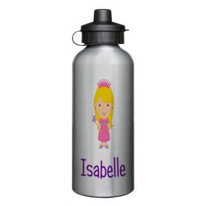 Princess 600ml Sports Drinks Bottle
