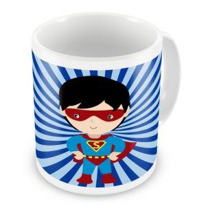 Super Daddy Mug
