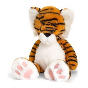 Love To Hug Tiger Soft Toy