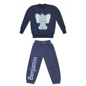 Elephant Any Name Childrens Tracksuit