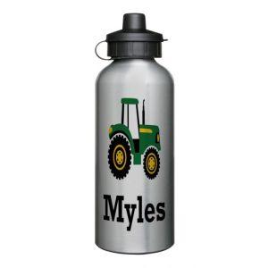 Tractor 600ml Sports Drinks Bottle