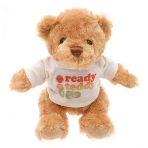 Traditional Brown Bear 25cm