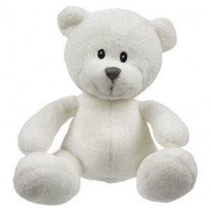 Bundles Bear White 19cm