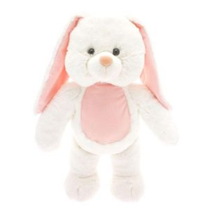 Candy The White Rabbit