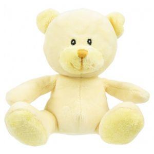 Bundles Bear Yellow 19cm